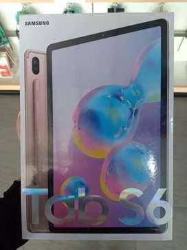 BTC T.U Bisa Kredit Samsung Tab S6