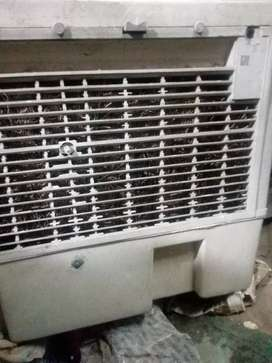 Symphony double blower cooler
