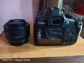 Canon EOS 1300d DSLR