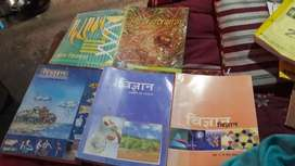 ncert science Book in Hindi for upsc bpsc
