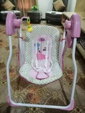 Electric swing for sale
