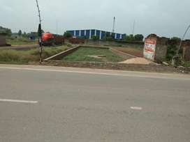 Aquisition free plot for sale at Bela  between shiwala-Bihta highway