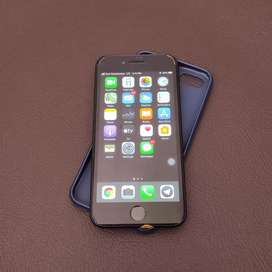 Iphone 7 / 128 Black