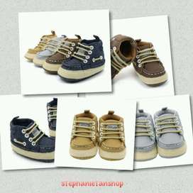 IC14-three colors kids unisex pre-walker casual shoes