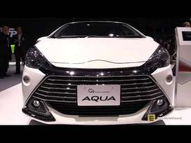 TOYOTA AQUA GET ON EASY MONTHLY INSTALLMENTS (PARADISE MERCHANT)