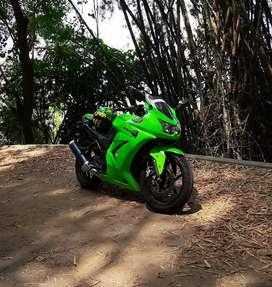 Kawasaki Ninja 250R / Ninja 250