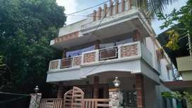 Fully furnished 1800sqft 4bhk independent house for sale