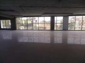 BANJARAHILLS 8000 SFT MAIN FACING 3RD FLOOR  NEAR TO TV9 AND