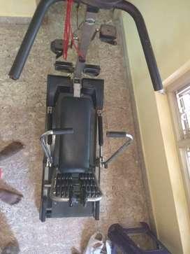 Jkexer multi functional mannual treadmill