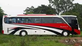 BUS MERCEDES BENZ Coller 2003 Jual Butuh