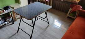 Sturdy Dining table @999