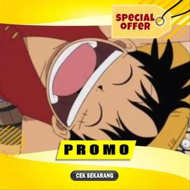 DVD Film Anime One Piece Terlengkap