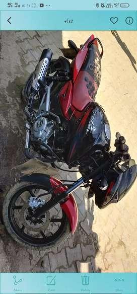 Bajaj paulsar 150 with good condition