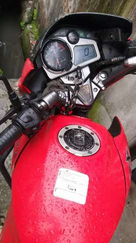 Sell my bike is bast condison