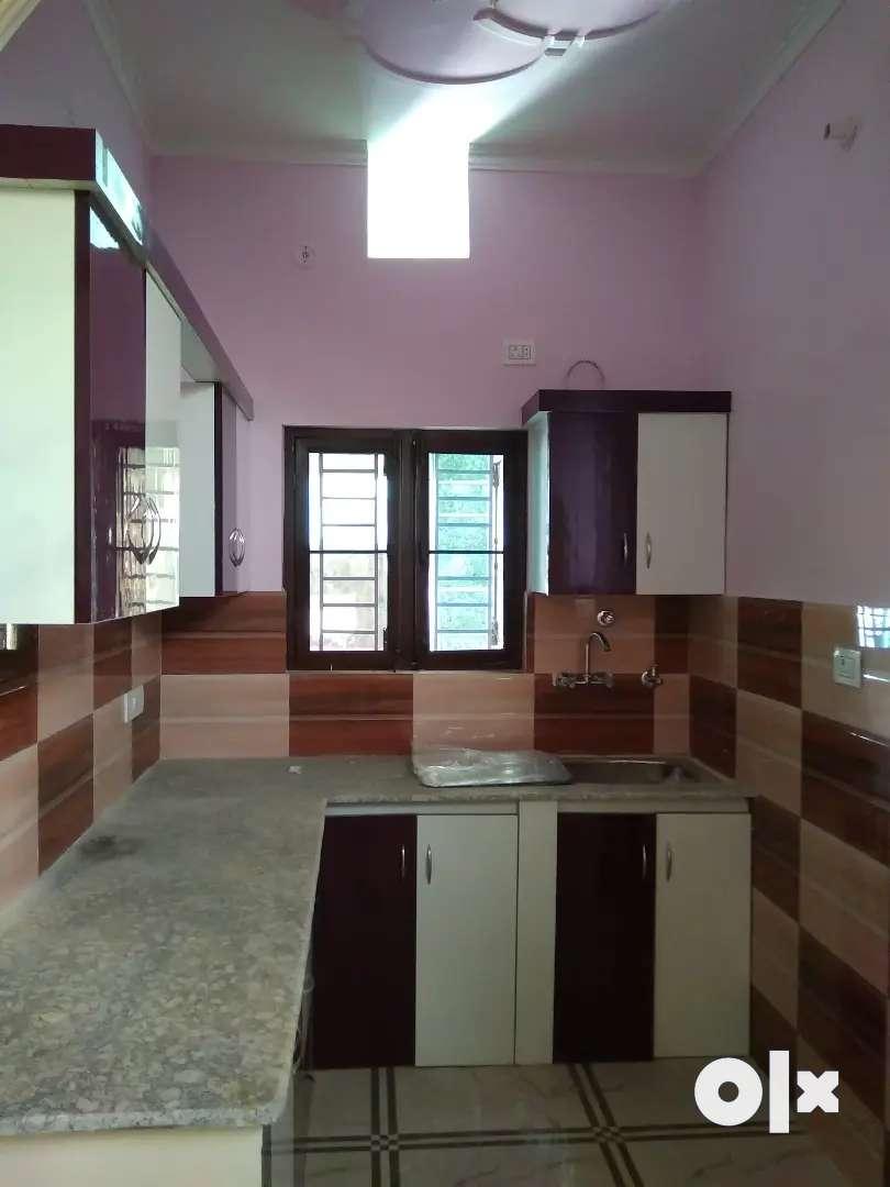 1 bedroom independent house sale barahaman wala