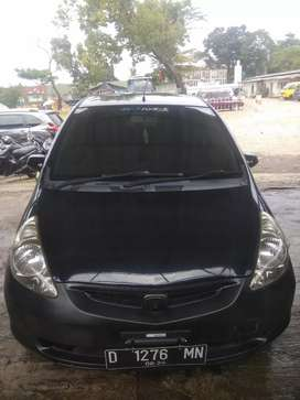 Honda Jazz i-dsi AT ( NEGO )