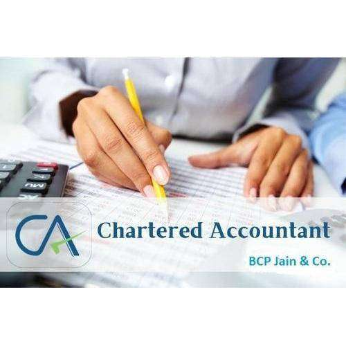 Charted Accountant