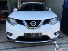 Nissan xtrail 2.5 cc thn 2015 antik barang simpanan km 35 ribu ful ori