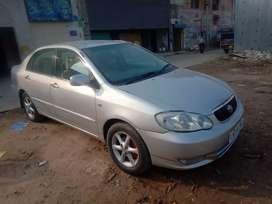 Toyota Corolla 2004 Petrol Good ConditionNo time pass please