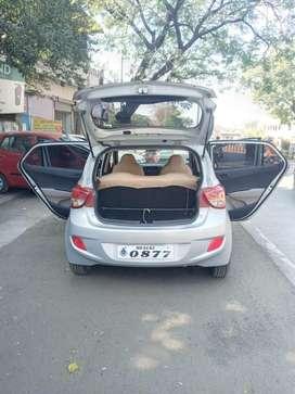 Hyundai Grand i10 Magna 1.1 CRDi, 2013, Diesel