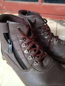 Sepatu MULUS bro