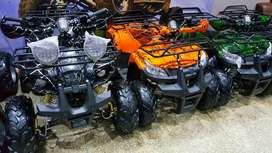 Middle Size Car Jeep model of Ramal Racer 125 QUAD BIKE ATV 4 sell