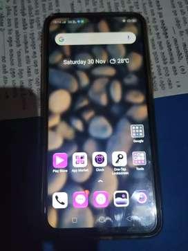 Realme oppo U1 3 32 New phone