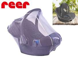 Reer Insect Mosquito net for Baby Car Seats Like Chicco