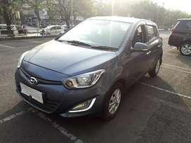 Hyundai i20 2010-2012 1.2 Sportz, 2014, Petrol