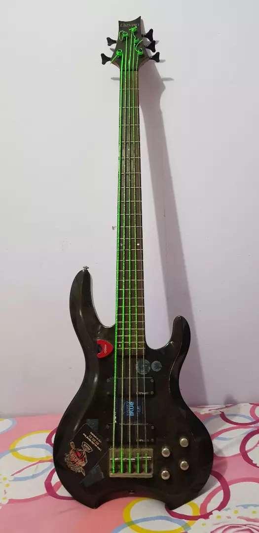 Bass & speaker VOX 0