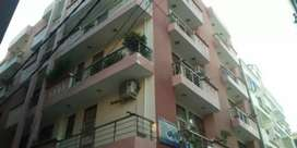 Ready to move flats with lift facilities in govinpuram