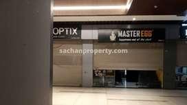 Shop For Rent In Global Business Hub, Kharadi 800 sqft  60000