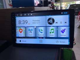 "head unit android 9"" full HD 1080 ram1/16gb andoid os 10"