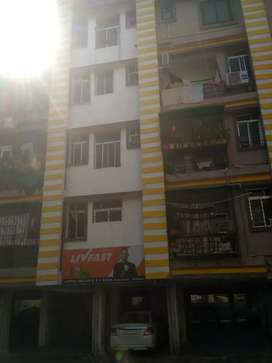 2bhk flat available for rent only for family