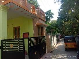வீடு விற்பனைக்கு உள்ளது  பார்வதிபுரம்  மெடிக்கல் காலேஜ் பக்கம்
