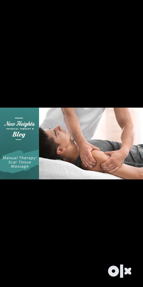 Female candidates required for a massage therapy spa health centre 0