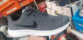 Nike free flyknit shoes size 45 to 48