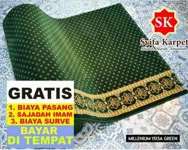 Di syifa karpet sedia karpet masjid import