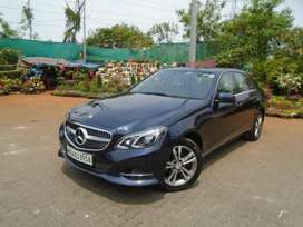 Mercedes-Benz E-Class E200 CGI Blue Efficiency, 2014, Petrol