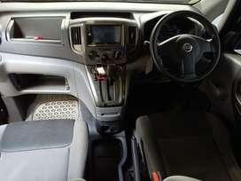 Nissan Evalia 2013 Bensin