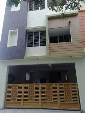 New Rental income House for sale Poornapragna layout uttaralli