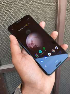 Google pixel 3 Snapdragon 845 storage 128gb