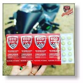 Eco Racing Tablet Ajaib Penghemat BBM