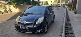 Yaris e matic 2010