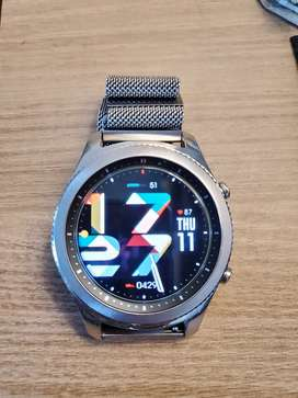 Samsung Gear S3 - Smart Watch