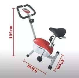 Promo awal tahun Sepeda Setatis TL-8219 Magnetic (Solo Fitnes Center)