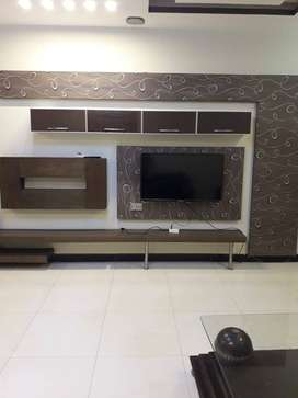 Gulbahar Block 10 Marla Beautiful House For Rent Bahria Town Lahore