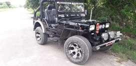 Brand new modify jeep