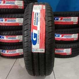 GT Radial Champiro ECO 185/65/14 Calya Zigra Ayla Agya Brio Vios