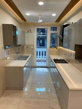3 Bhk luxury Spacious flat For sale in Zirakpur Near Airport Road
